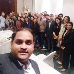 Digital Marketing Course Workshop at FICCI, Delhi by Google