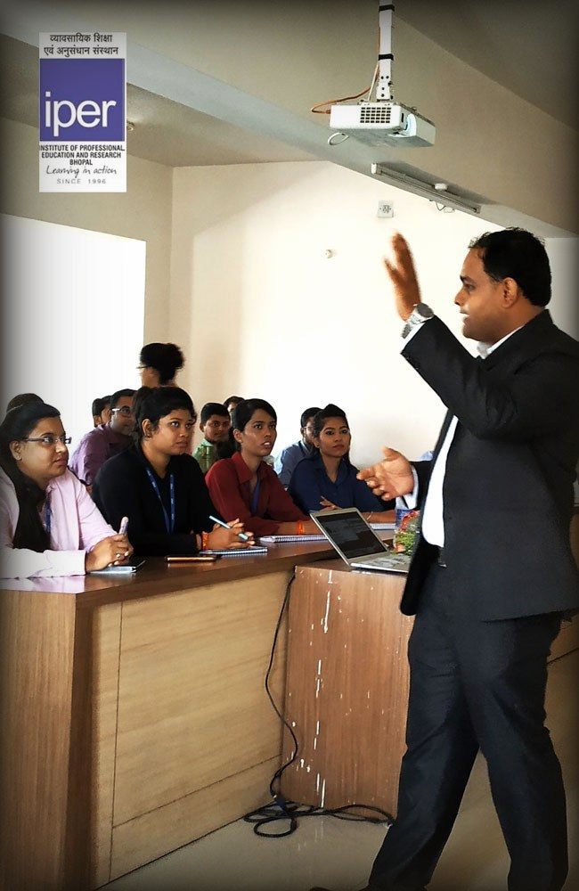 Iper digital marketing course training bhopal