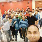 Google DigitalUnlocked Digital Marketing Course Workshop, Delhi at FICCI